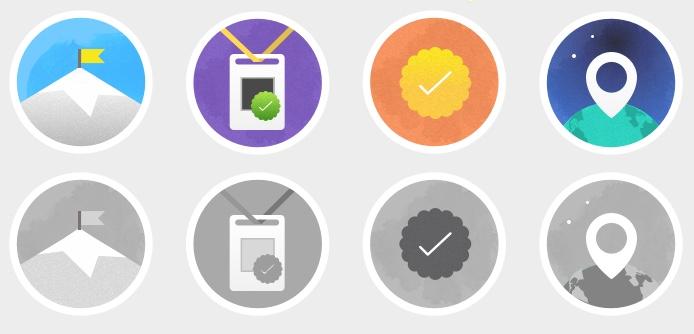 app-badges